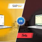 Tally Vs SAPBusinessOne