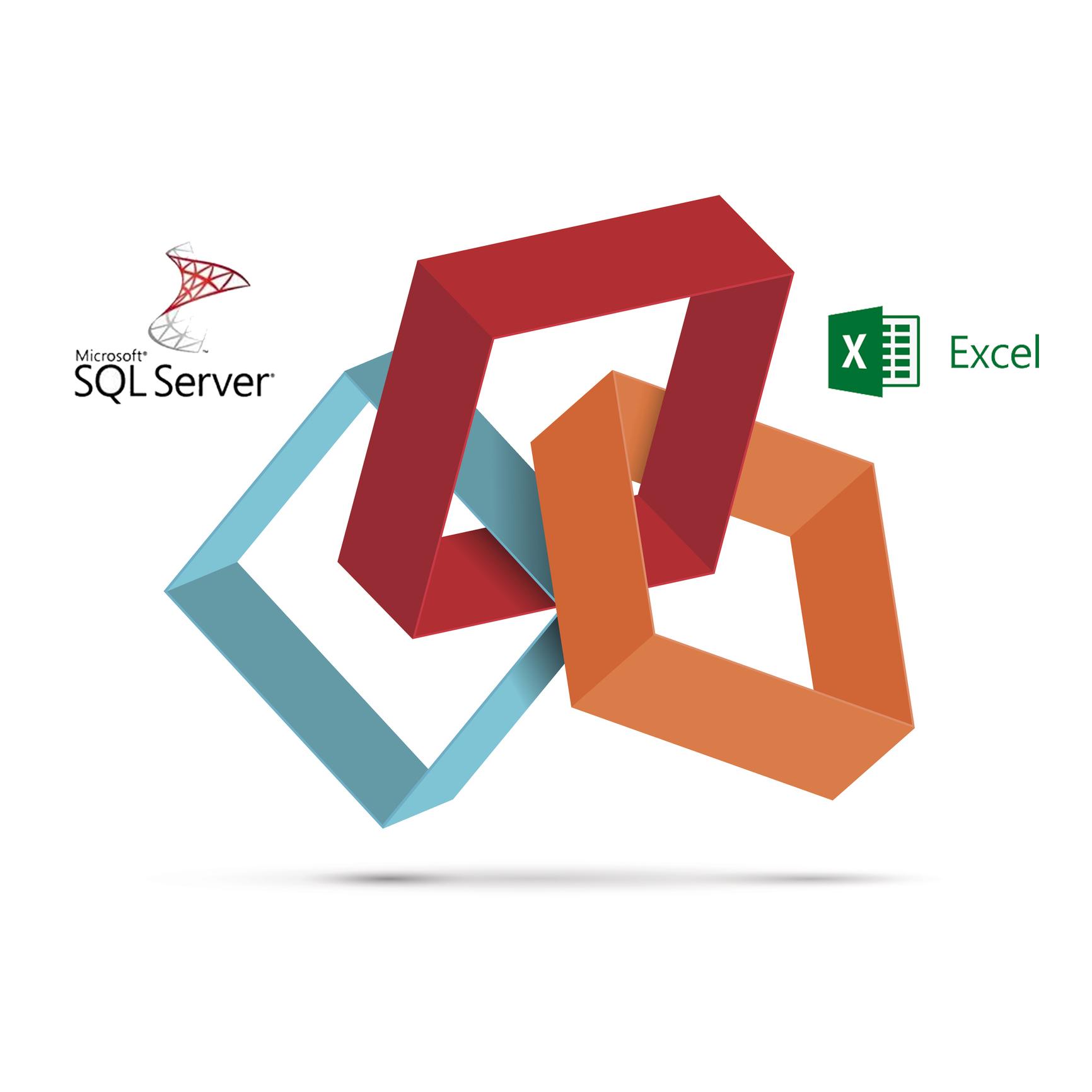 SQL – EXCEL Integration