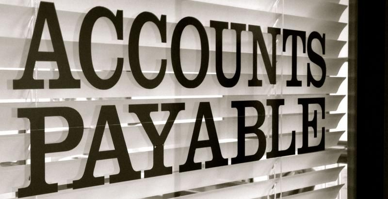 Transformation of Accounts Payables