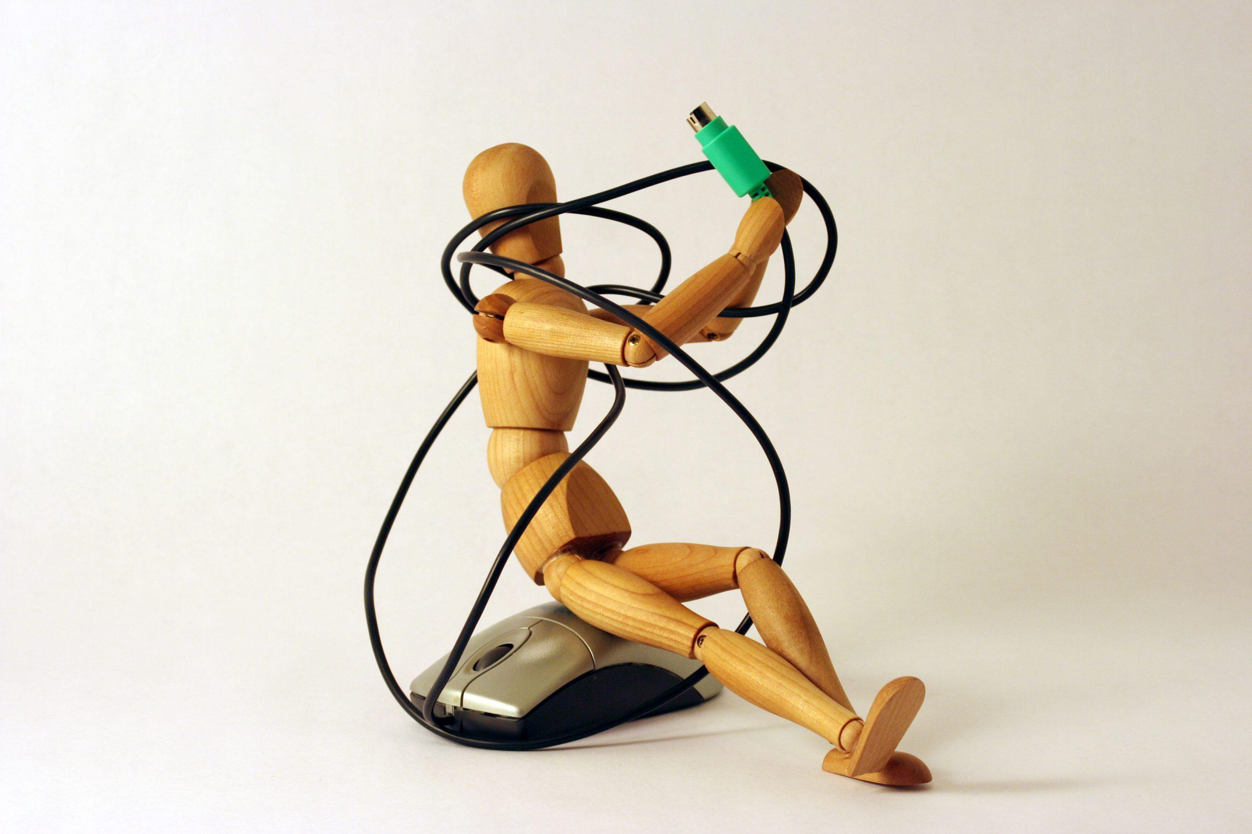 Erp for SME's – Technophobia