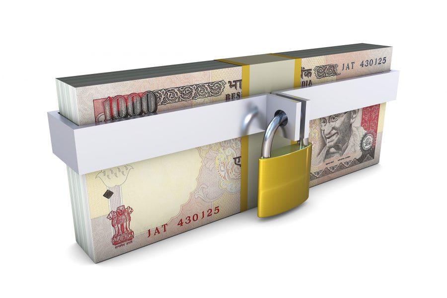 Secure Access to Sensitive G/L Accounts