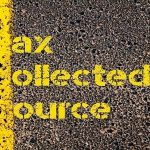 Tax Collected at Source ( TCS )
