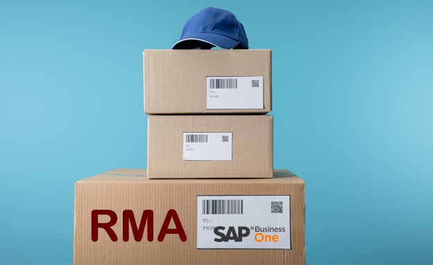 SAP Business One 9.3 Feature Spotlight Return Materials Authorization (RMA)